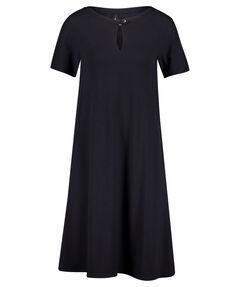 Damen Kleid Kurzarm