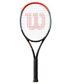 """Tennisschläger """"Clash 98"""" - unbesaitet - 16x19"""