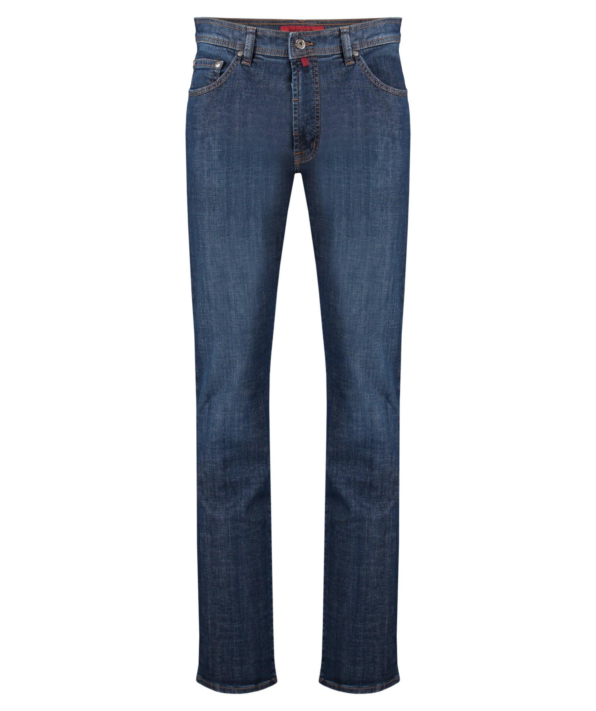 skinny fit como jeans-hose tommy hilfiger rain forest