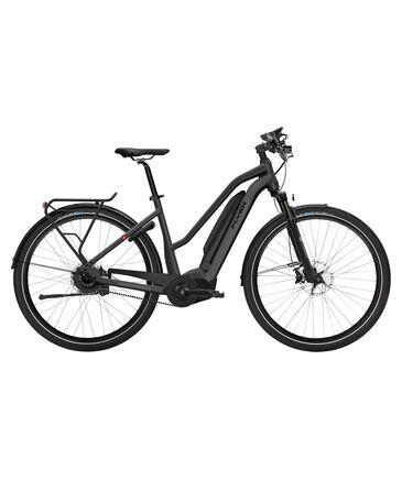 """Flyer - E-Bike """"Upstreet 5 7.23 D1"""" - Tiefeinsteigerrahmen"""