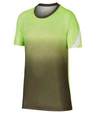 """Nike - Jungen Fußballshirt """"Dri-Fit Academy"""" Kurzarm"""