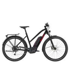 "Damen E-Bike ""Elan + Gor"""
