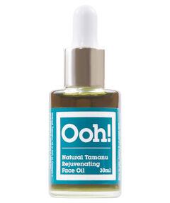 "entspr. 83,33 Euro / 100ml - Inhalt: 30ml Gesichtsöl ""Natural Tamanu Rejuvenating Face Oil"""