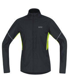 "Herren Lauf-/ Windstopperjacke ""R3 Partial Gore Windstopper Jacket"""