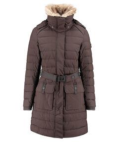 "Damen Mantel ""Abendstern"""