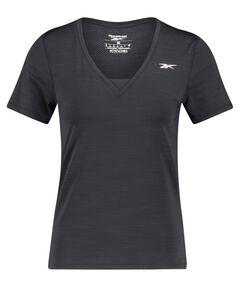 "Damen Trainingsshirt ""Athletic Tee"" Kurzarm"