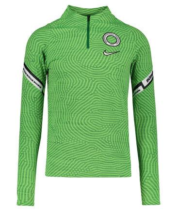 "Nike - Herren Shirt ""Nigeria Strike Soccer Drill Top"""