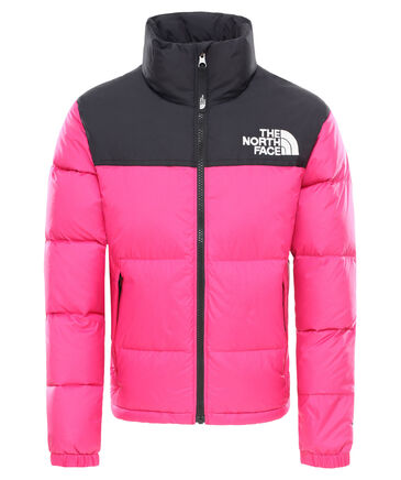 The North Face - Mädchen Daunenjacke