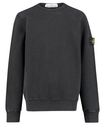 Stone Island Junior - Jungen Sweatshirt