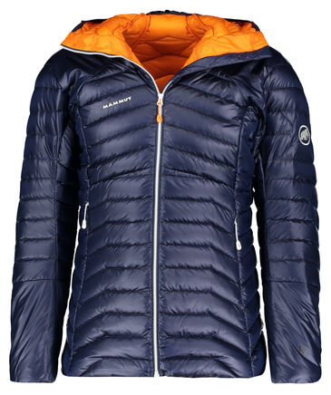 "Mammut - Damen Daunenjacke ""Eigerjoch Advanced IN Hooded"""