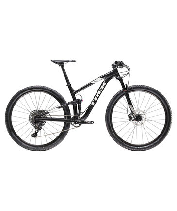 "Trek - Mountainbike ""Top Fuel 8"""