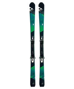 "Skier ""Pro MT 77 TPR"" inkl. Bindung ""RS10"""