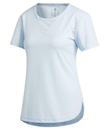"adidas Performance - Damen Trainingsshirt ""3-Stripes Heat.Rdy"" Kurzarm"