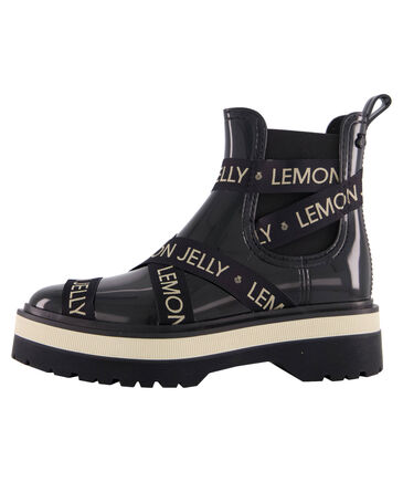"Lemon Jelly - Damen Gummi-Stiefeletten ""Francesca"""