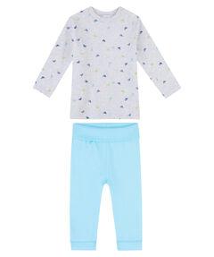 Jungen Baby Schlafanzug