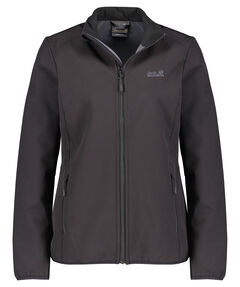 "Damen Softshelljacke ""Northern Pass"""