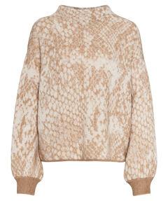 "Damen Pullover ""Pnake"""