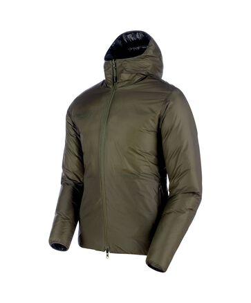 """Mammut - Herren Jacke """"3379 IN Hooded Jacket Men"""""""