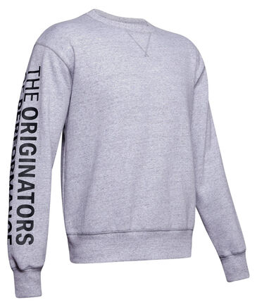 """Under Armour - Herren Sweatshirt """"Performance Originators Fleece"""""""