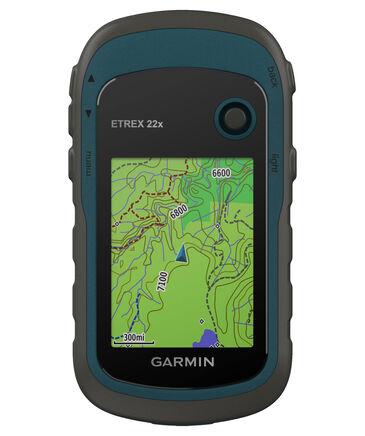 "Garmin - GPS-Gerät ""eTrex 22x"""