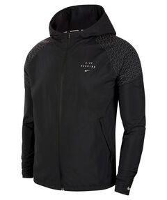 "Herren Laufjacke ""Nike Essential Run Division Flash  Men's Running Jacket"""
