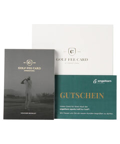 Golf Fee Card engelhorn Sports 2019/20