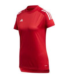 Damen Fußballshirt Kurzarm