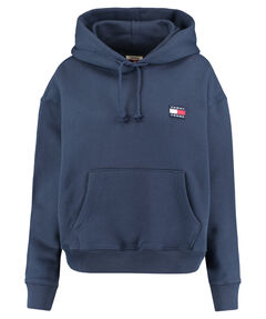"Damen Sweatshirt mit Kapuze ""Tommy Badge Hoodie"""