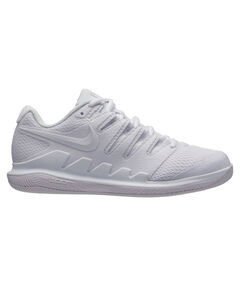 "Damen Tennisschuhe Indoor ""Air Zoom Vapor 10 Carpet"""