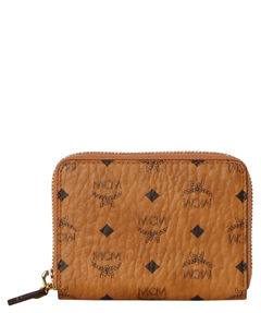 "Damen Geldbörse ""Visetos Original Zip Around Small Wallet"""