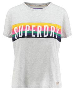 "Damen T-Shirt ""Rainbow Graphic"""