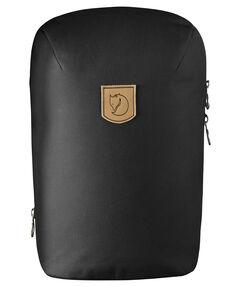 "Tages- und Wanderrucksack ""Kiruna Backpack Small"" black"