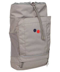 "Rucksack ""Blok Medium"" - Cement Taupe"