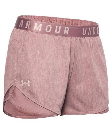 "Under Armour - Damen Trainingsshorts ""Play Up Short 3.0 Twist"""