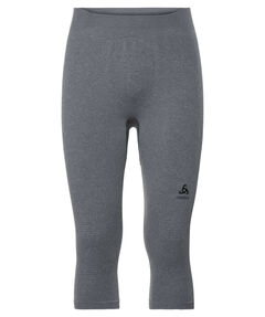 "Herren Funktionsunterhose ""SUW Bottom Performance Warm"" 3/4-Länge"