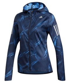 "Damen Trainingsjacke ""Own The Run"""