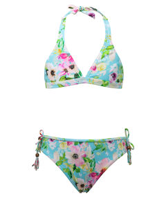 "Mädchen Bikini ""Watercolor Floral Classic"" zweiteilig"