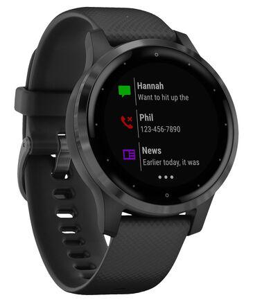 "Garmin - GPS-Multifunktionsuhr ""Vivoactive 4 S"""