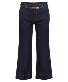 "Damen Jeans ""Peggy"" Slim Palazzo"