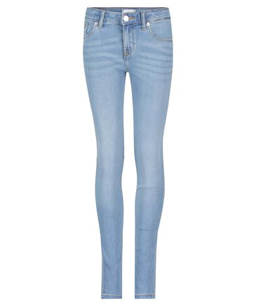 "Tommy Hilfiger - Mädchen Jeans ""Nora"" Skinny Fit"
