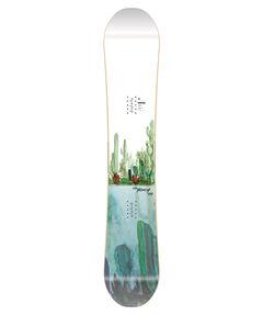 "Damen Snowboard ""Mercy"""