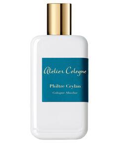 """entspr. 180,00 Euro / 100 ml - Inhalt: 100 ml Damen und Herren Cologne Absolue """"Philtre Ceylan"""""""