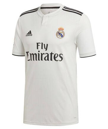 "adidas Performance - Herren Trikot ""Real Madrid Home Jersey"" Saison 2018/2019"