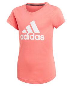 Mädchen Trainingsshirt