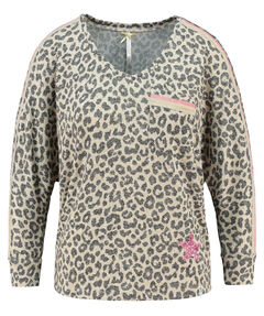 "Damen Shirt ""Savanna"" 3/4-Arm"