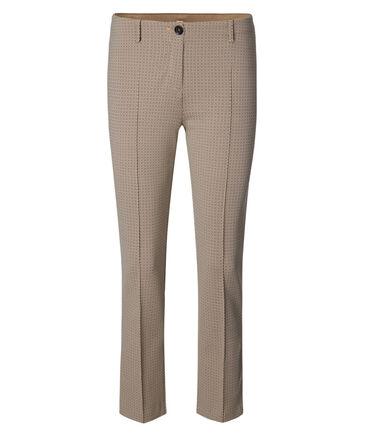 Marc Cain - Damen Hose Slim Fit 7/8-Länge