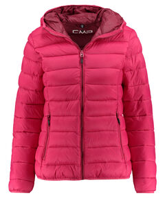 "Damen Steppjacke ""Woman Fix Hood Jacket"""