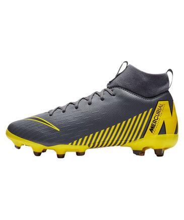 "Nike - Jungen Fußballschuhe Rasen / Kunstrasen ""Jr. Superfly 6 Academy (MG)"