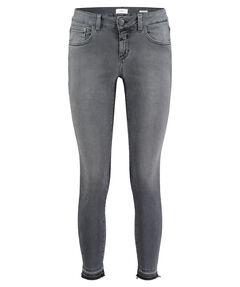 "Damen Jeans ""Baker"" Slim Fit Verkürzt"