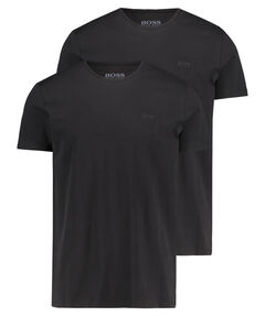 Herren T-Shirt Relaxed Fit 2er-Pack